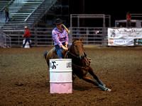 Norco PRCA Friday Night Slack