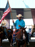 National Police Rodeo June 2017
